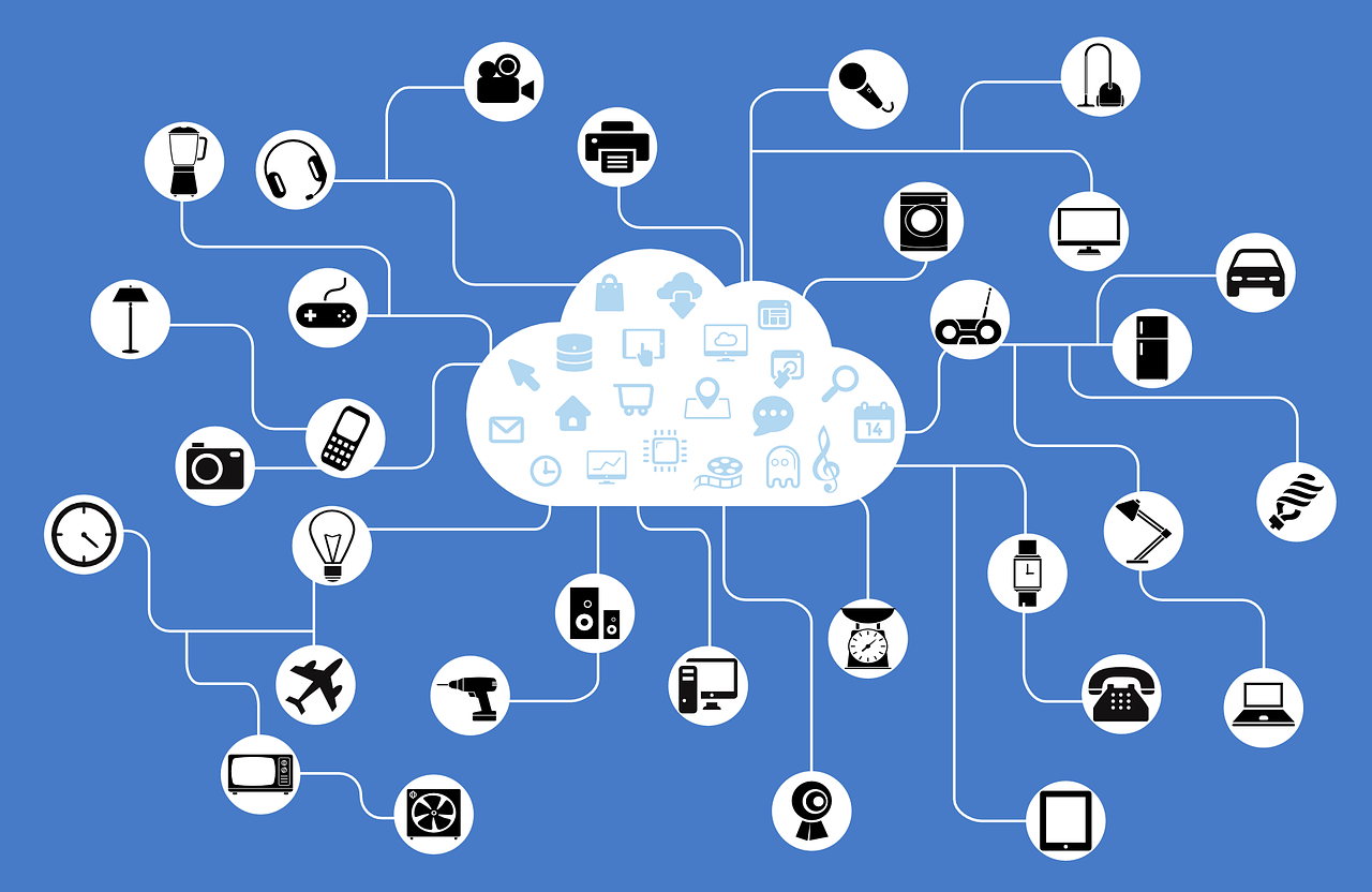 IoT – Internet of Things – Much more than interconnected devices